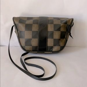 Authentic Fendi Crossbody Bag
